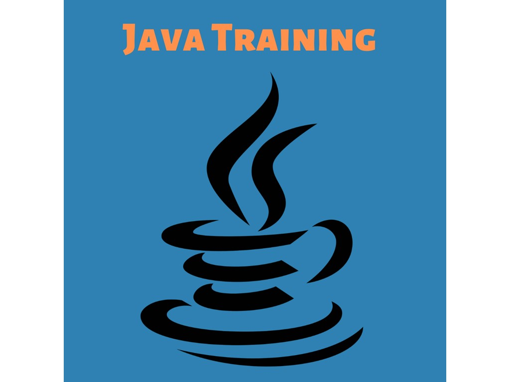 second hand/new: Java Training in Bangalore