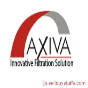 second hand/new: Axiva – Laboratory Filtration Product Manufacturer and Exporter!