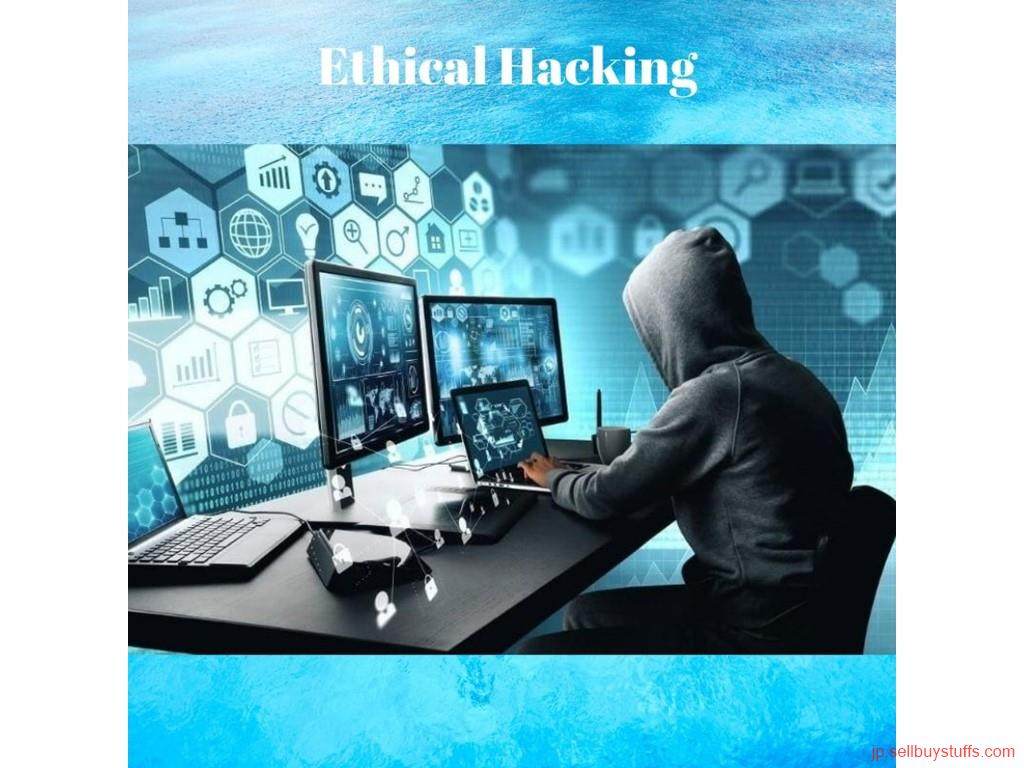 second hand/new: Ethical Hacking Course in Chennai