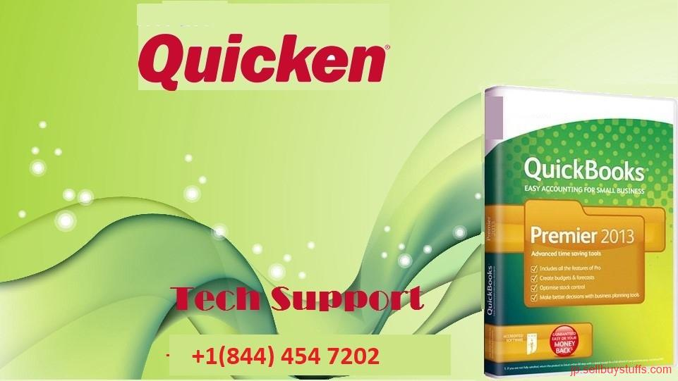 second hand/new: Quicken Tech Support Phone Number
