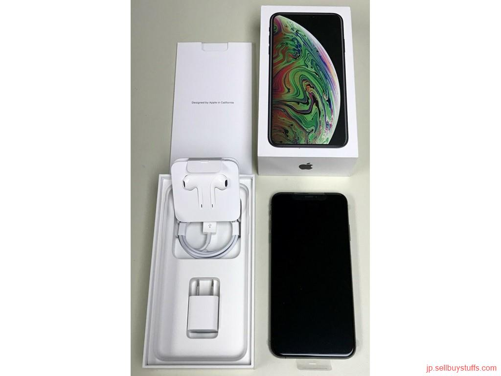 second hand/new: For Sale Original iPhone Xs Max,Samsung S10 Plus,S10E,iPhone x