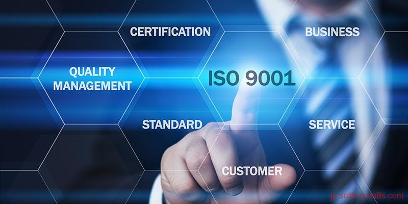 second hand/new: ISO 9001 Certification In Saudi Arabia