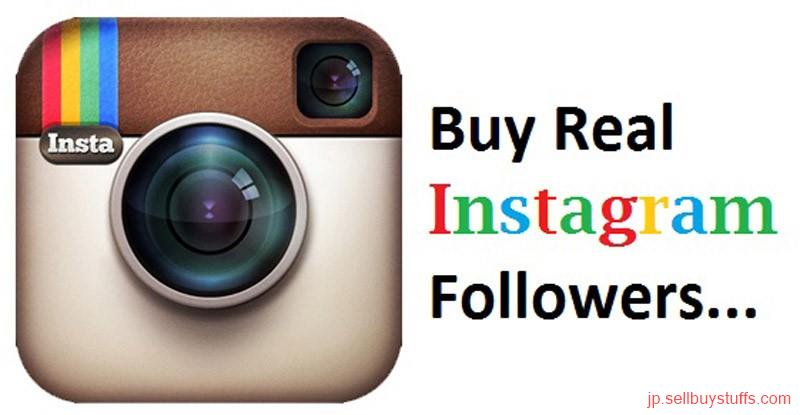 second hand/new: Buy Instagram Followers