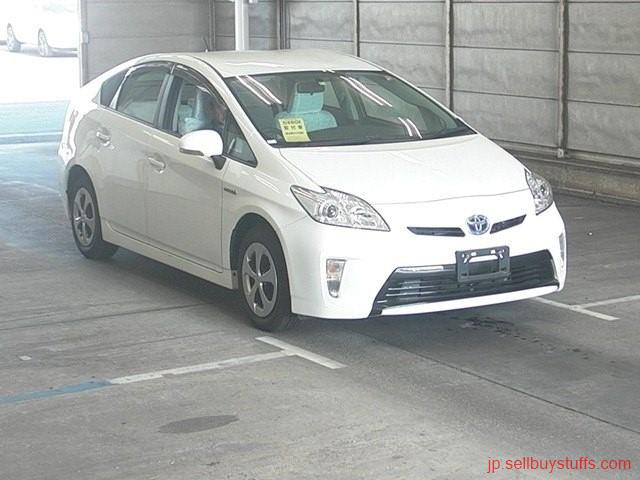second hand/new: Toyota Prius 2014 Model Car