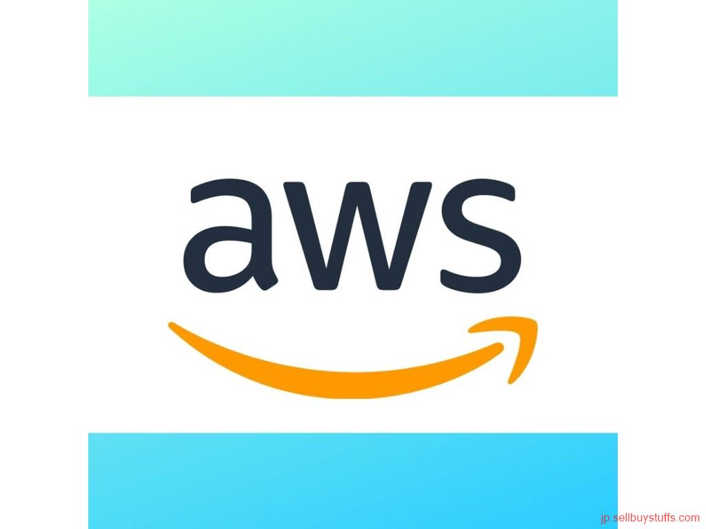 second hand/new: AWS Online Training