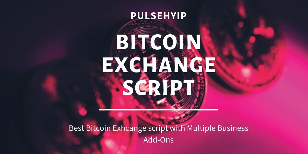 second hand/new: Cryptocurrency Exchange development company